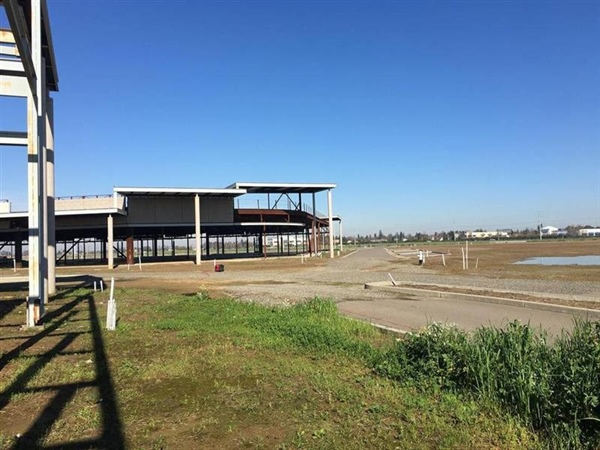 Federal government grants Wilton tribe control of land for Elk Grove casino