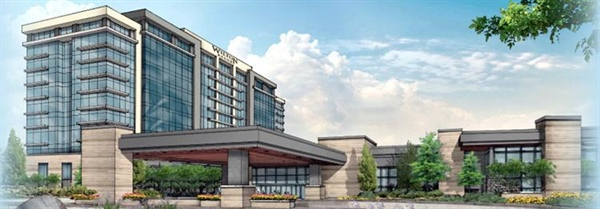 EG casino project delayed until 2021, says tribal chair