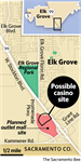 Tribal casino proposed at Elk Grove's 'ghost mall' site