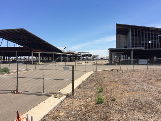 Wilton Rancheria to move forward with casino in Elk Grove