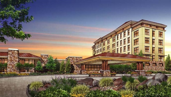 Wilton Rancheria Names New Site for $400M Resort in Sacramento Valley