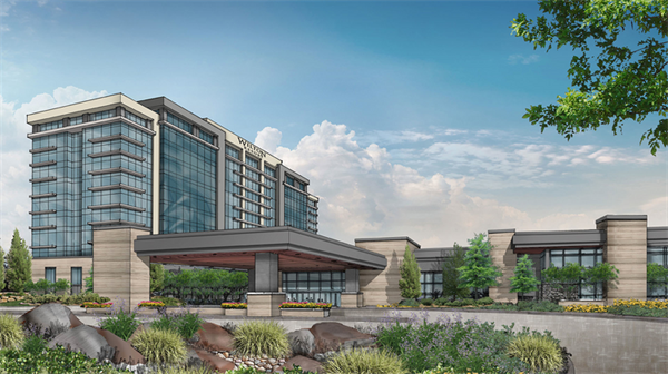 Wilton Rancheria tribe shares details about casino project planned in Elk Grove