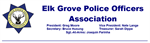 Elk Grove Police Officers Association letter of support