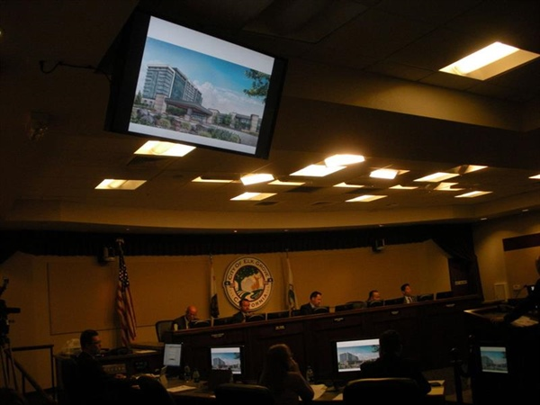 City Council approves $132 million agreement for proposed Elk Grove casino