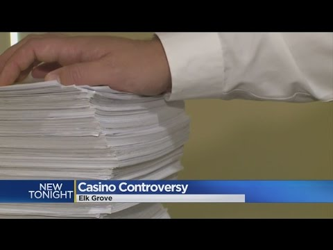 Elk Grove Casino Draws Thousands Of Signatures In Opposition